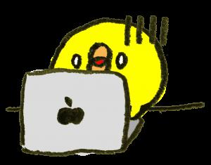 ひよこパソコン