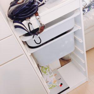 IKEAに行ってきました!ぴったりな物が見つかって満足☆
