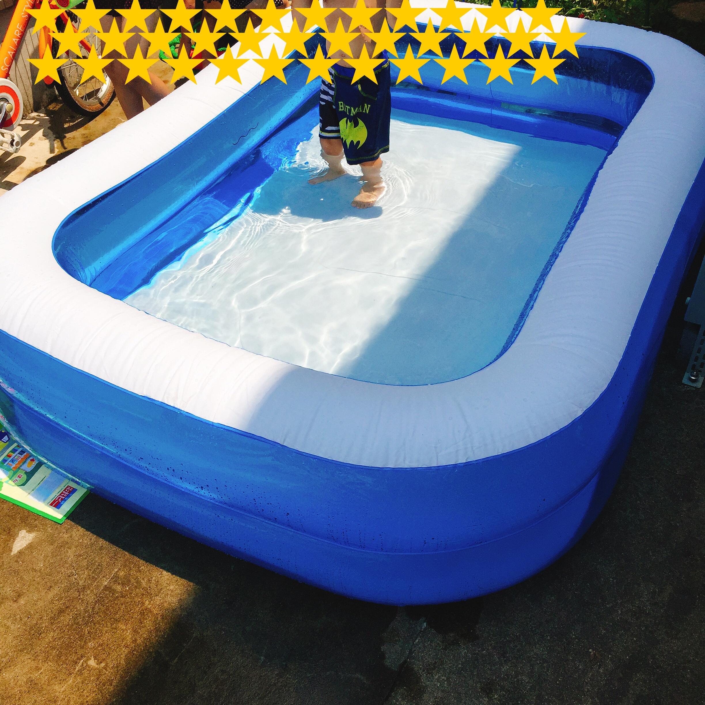 大型プール