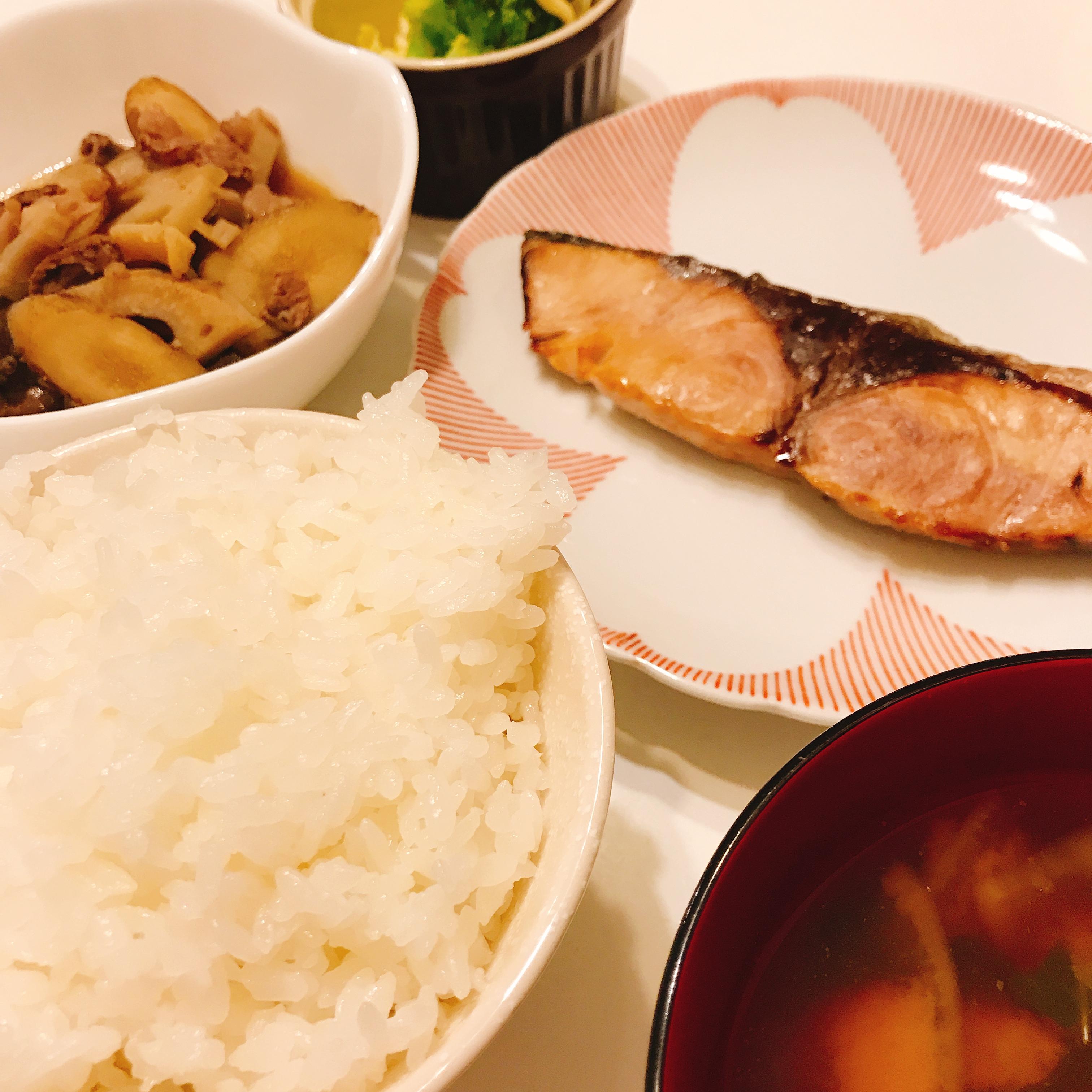 20171215夕食