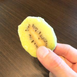 妊婦のおやつに冷凍した果物はいかが?少量でも満足